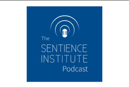 Sentience institute podcast logo