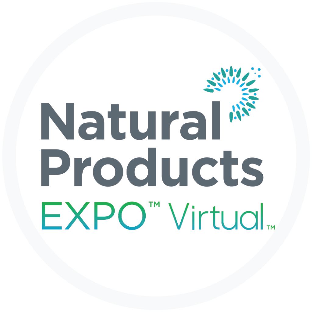 Cor21010 external events natural products expo east graphics callout 1