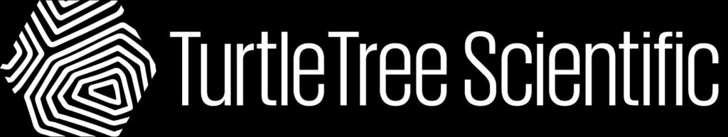 Turtletree scientific logo