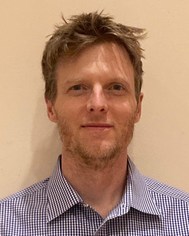 Jeremy chignell, ph. D.