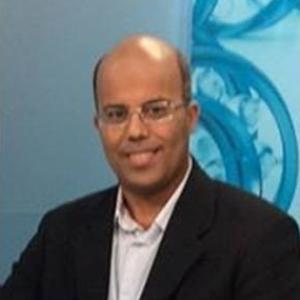 Gfi grantee dr. Luciano paulino silva, researcher, embrapa, brazil