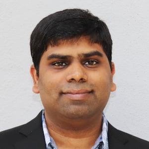 Gfi grantee dr. Nataraja yadavalli, founder, cytonest, usa