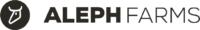 Aleph farms logo