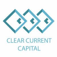 Clear current capital logo