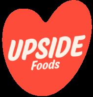 Upside foods logo