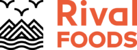 Rival foods logo
